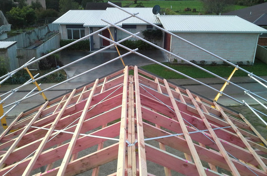 Roof Access Systems Nz Roof Edge Protection For Sale