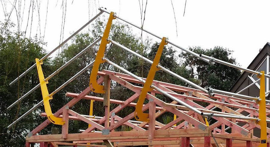 Scaffolding Hire Scaffold Edge Protection Nz